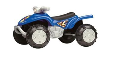 Bicis, Motos y Buggies