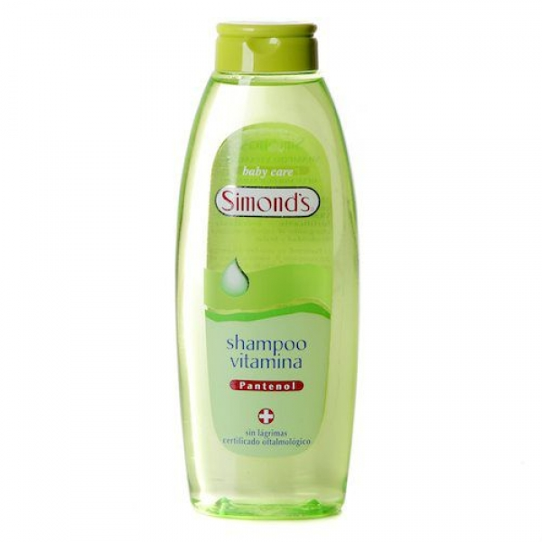 Shampoo Simond's Vitamina 400ML