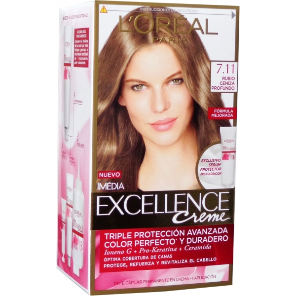 Tinta Excellence N°7.11
