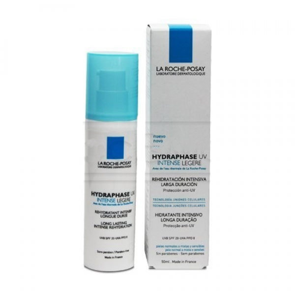 La Roche-Posay Hydraphase Intense UV Legere 50ml