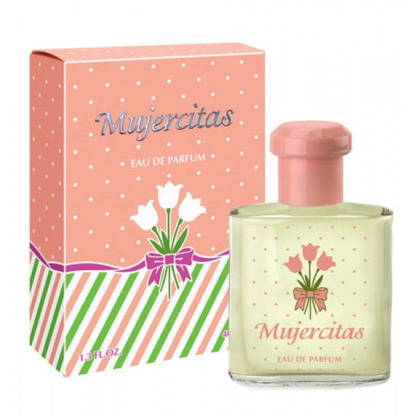 Colonia Mujercitas 40ml