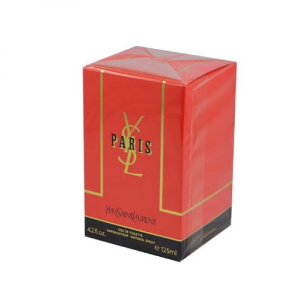 Perfume YSL Paris 125ml