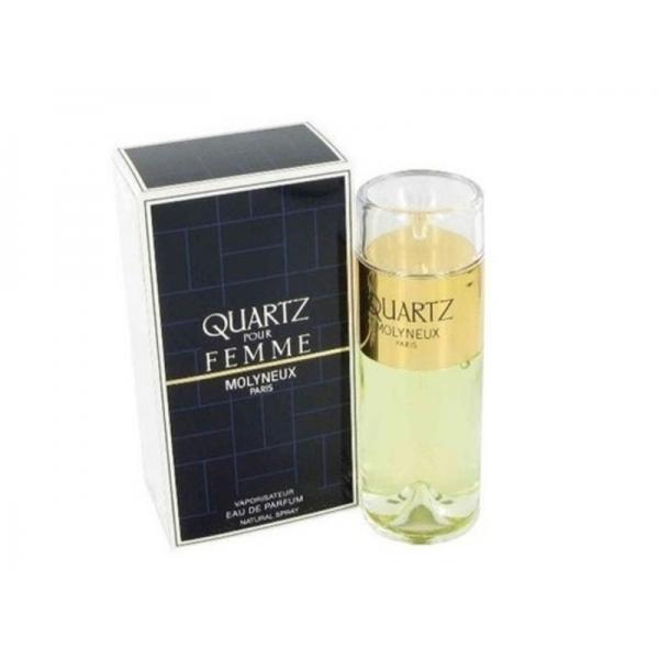 Perfume Quartz Molyneux 50 ML