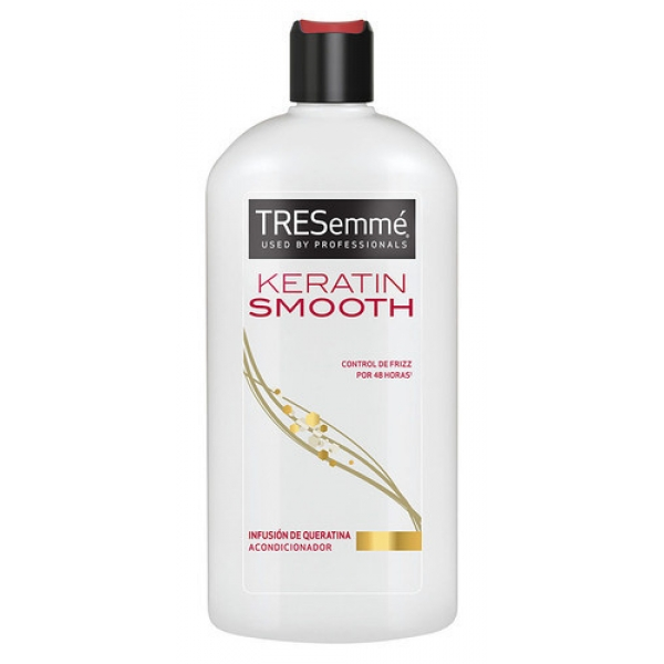 Acondicionador TRESemmé Keratina Smooth 750ml