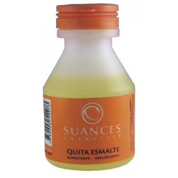 Quitaesmalte Suances 60 ML