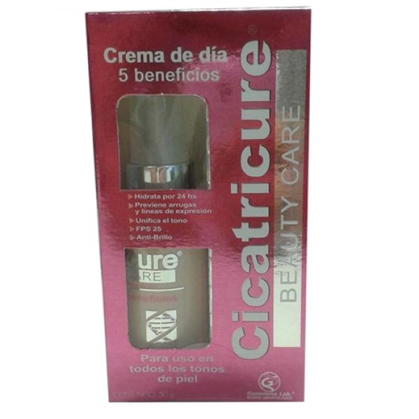 Crema Cicatricure Beauty Care 50g