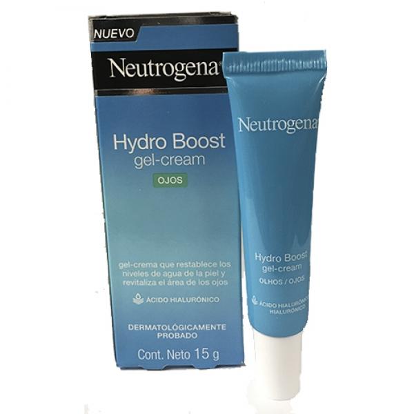 Gel para Ojos Neutrogena Hydro Boost 15 ML