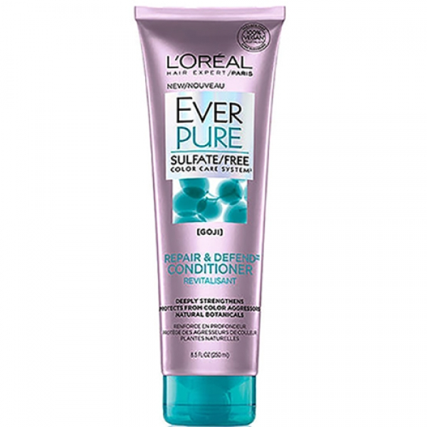 Acondicionador Loréal Ever Pure Repair 250ml