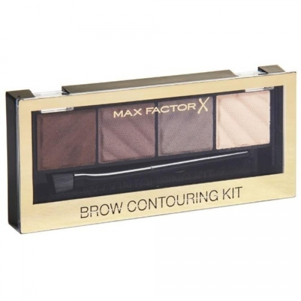 Sombras Max Factor Brow Contouring Kit