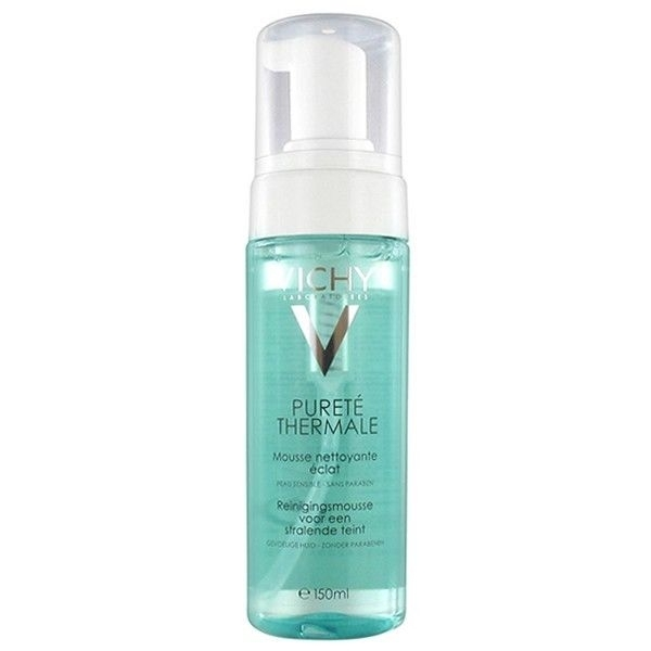 Mousse Vichy Purete Thermale 150 ML