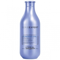 Shampoo L'Oreal Professionnel Blondifier Cool 300ML