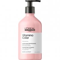 Shampoo L'Oreal Professionnel Vitamino 500ML