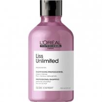 Shampoo LÓreal Professionnel Liss Unlimited 300ML