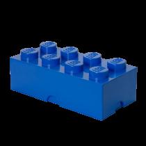 Organizador Lego Storage 8 Azul