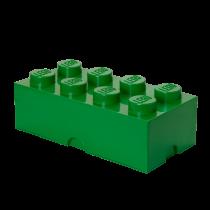 Organizador Lego Storage 8 Verde