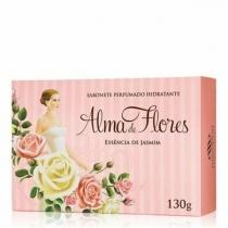 Jabón Alma de Flores Jazmín 130Gr