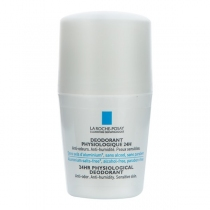 Desodorante Physio La Roche Posay Roll On 50ML