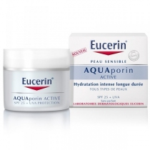 Crema Eucerin Aquaporin Active PN FPS25 50 ML