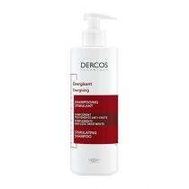 Shampoo Dercos Energizante 400ML