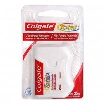 Hilo Dental Colgate Total 25m