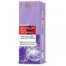 Crema Revitalift Ácido Hialurónico Ojos 15ML