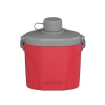 Cantimplora Soprano Safari 600ML Roja