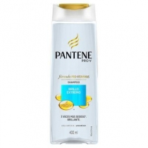Shampoo Pantene Brillo Extremo 400ml