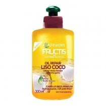 Crema de Peinar Fructis Oil Repair Coco 300ML