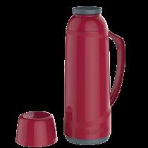 Termo Soprano Cristal 1LT Rojo
