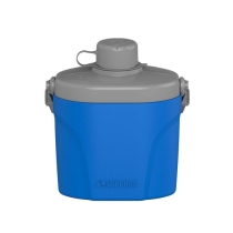 Cantimplora Soprano Safari 600ML Azul