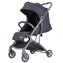 Coche Infanti Royal Baby Color Negro