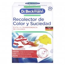 Recolector de Color y Suciedad Dr. Becknamm x20