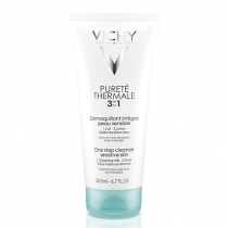 Desmaquillante Vichy Integral 3 en 1 200 ML