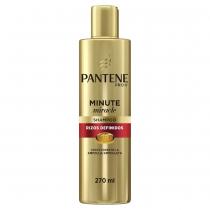 Shampoo Pantene Miracle Rizos Definidos 270ML