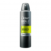 Antitranspirante Dove Men Care Sports Active Fresh 150ML