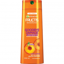 Shampoo Fructis Goodbye Daños 350ML