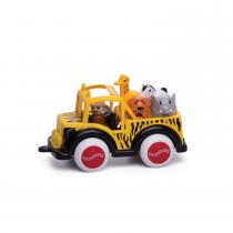Camión Viking Toys Jumbo Safari