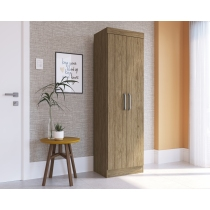 Armario Multiuso 2 Puertas Wood