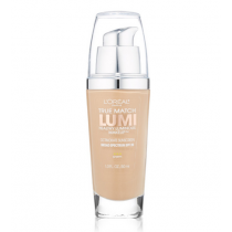 Base True Match Lumi Sand Beige