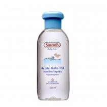 Aceite Simond's para Niños 125ml