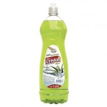 Detergente Cristal Aloe 1,25L
