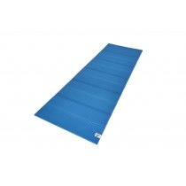 Colchoneta Reebok Plegable 6mm Azul