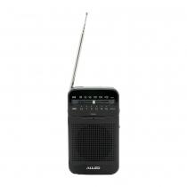 Radio de Bolsillo Allied AL-RA32 AM-FM