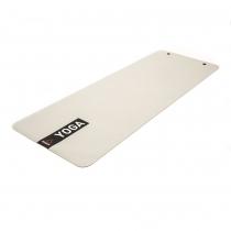 Colchoneta Reebok Yoga Mat 4mm Blanca