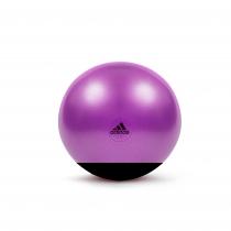 Pelota de Pilates Adidas 65cm Violeta