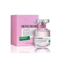 Perfume Benetton Dreams Love Yourself EDT 50ML