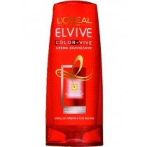 Acondicionador Elvive Colorvive 400ml