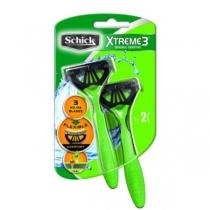 Afeitadora Xtreme3 Piel Sensible x2