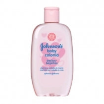 Colonia Johnson's Baby Besitos 100ml