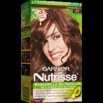 Tinta Garnier Nutrisse Colorissimo N°57